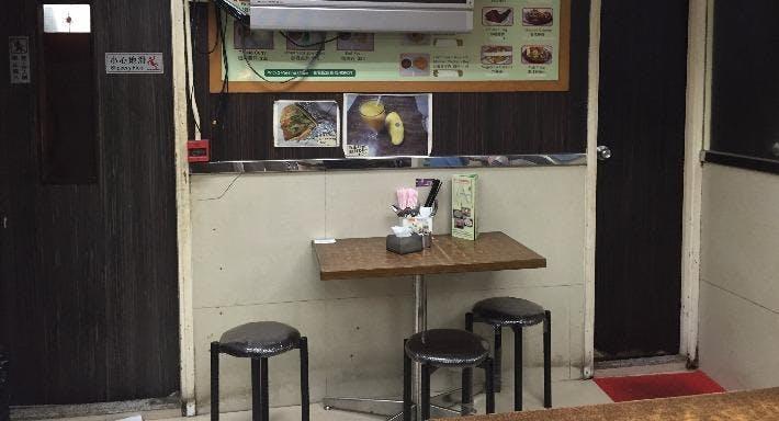 Kashmir Curry House - Alibaba 喀什米爾咖哩屋 阿里巴巴薄餅 Hong Kong image 4