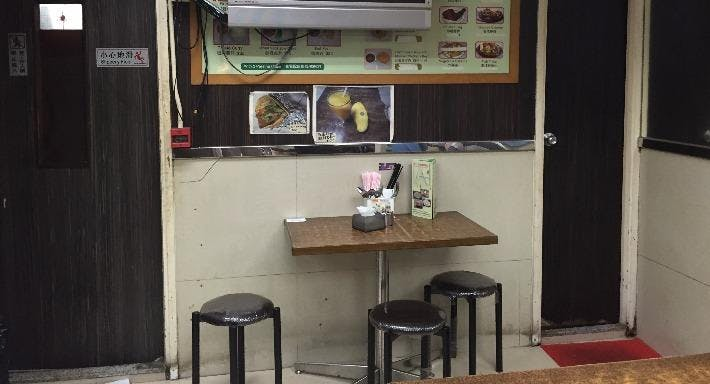 Kashmir Curry House - Alibaba 喀什米爾咖哩屋 阿里巴巴薄餅 Hong Kong image 2