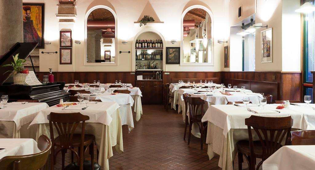 Osteria Gambero Rosso Milano image 1