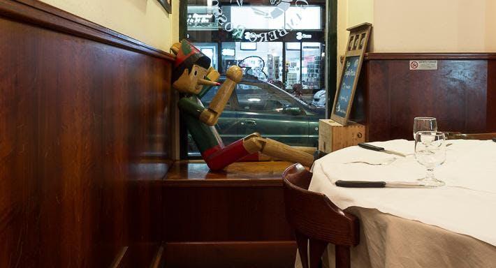 Osteria Gambero Rosso Milano image 3