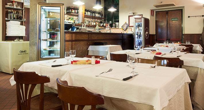 Osteria Gambero Rosso Milan image 2