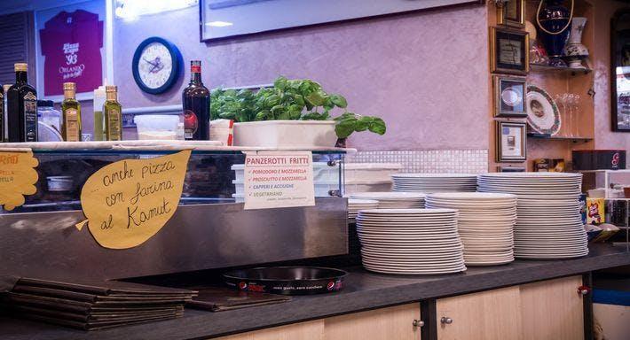 Ristorante Pizzeria Da Pino Ravenna image 6