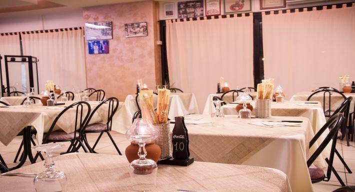Ristorante Pizzeria Da Pino Ravenna image 4