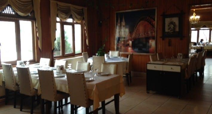 Ova Restaurant Esenyurt