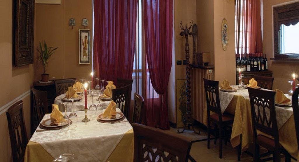 Ristorante indiano Jaipur Torino image 1