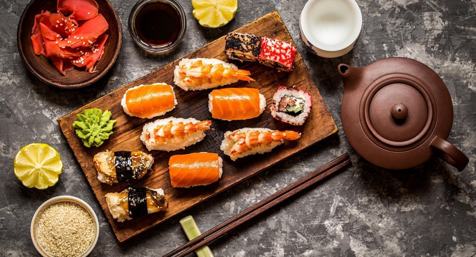 Thai Huong Snack