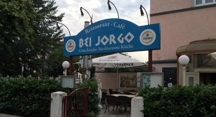 Bei Jorgo Berlin image 5