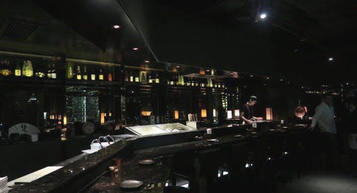 BON Japanese Yakitori Bar 梵日本焼鳥 Hong Kong image 2