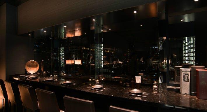 BON Japanese Yakitori Bar 梵日本焼鳥 Hong Kong image 6