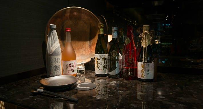 BON Japanese Yakitori Bar 梵日本焼鳥 Hong Kong image 8