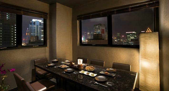 BON Japanese Yakitori Bar 梵日本焼鳥 Hong Kong image 3
