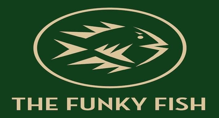 The Funky Fish
