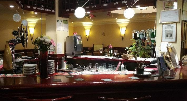 Shabar Restaurant