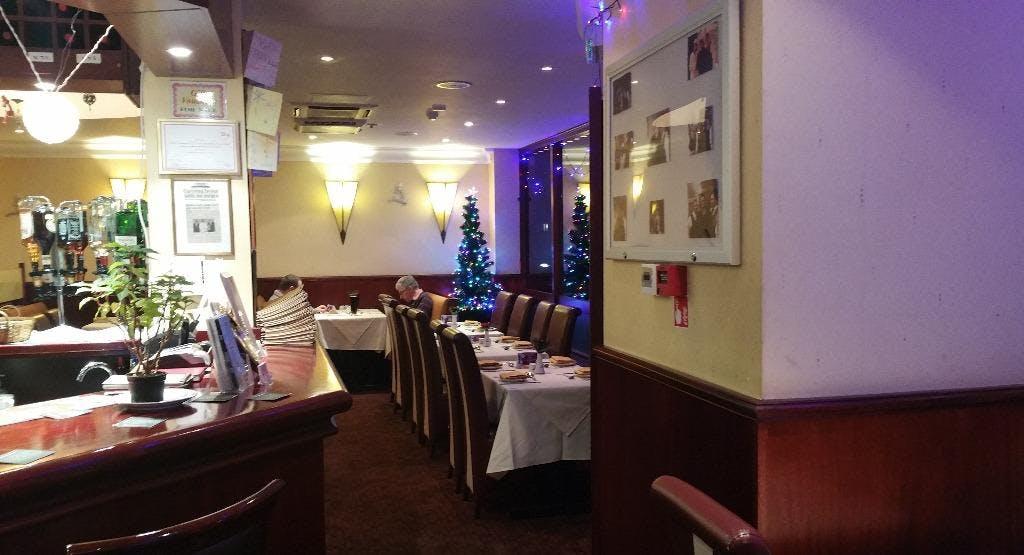 Shabar Restaurant Birmingham image 1