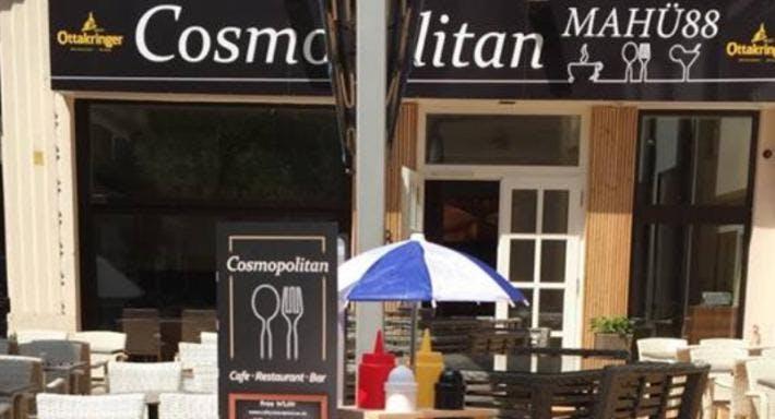 Cafe Cosmopolitan 88 Wien image 1