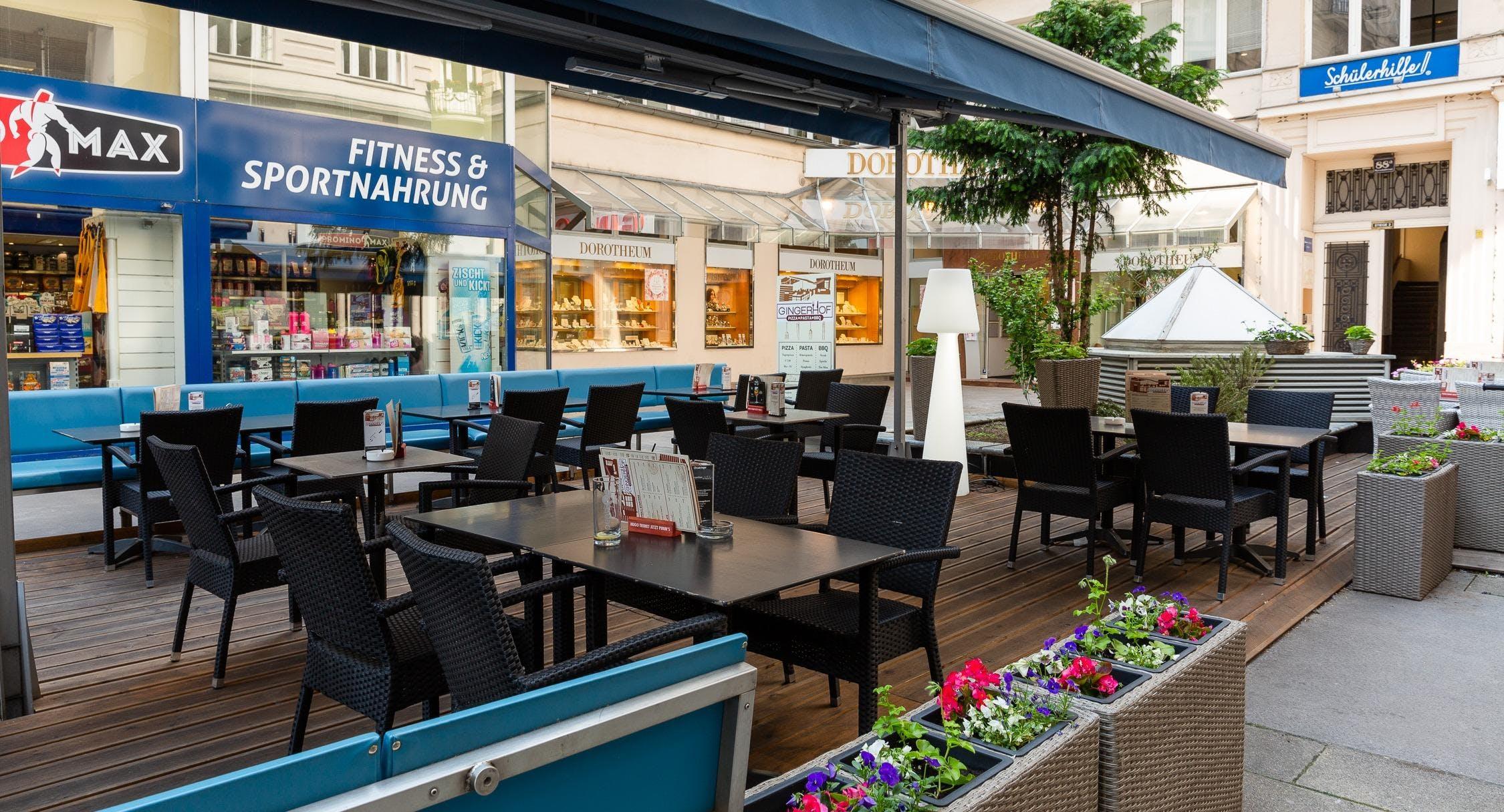 Gingerhof Wien image 1