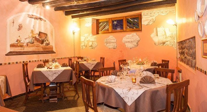 La Curt Restaurant Brescia image 2