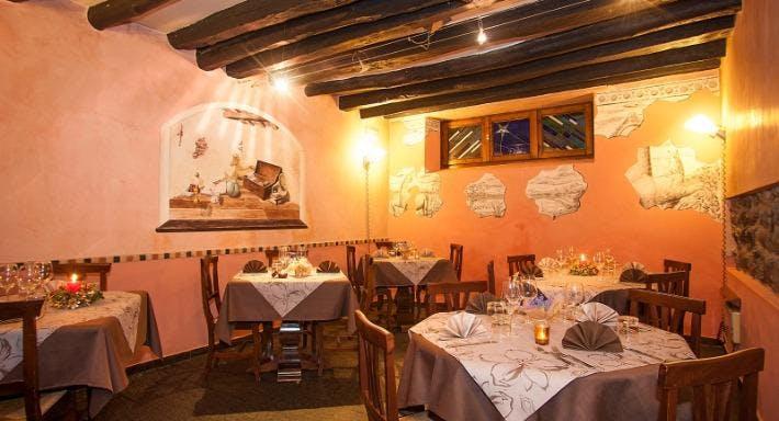 La Curt Restaurant Brescia image 3