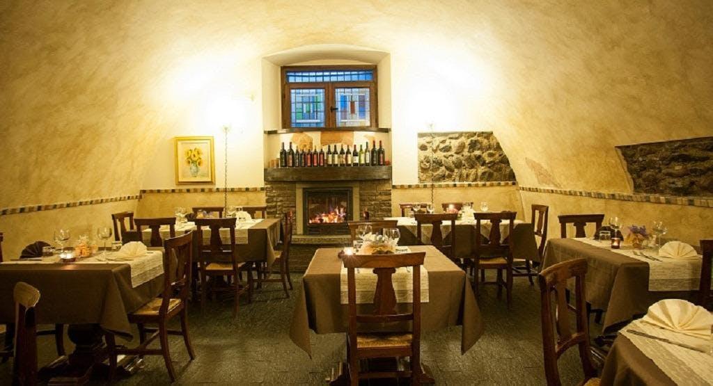 La Curt Restaurant Brescia image 1