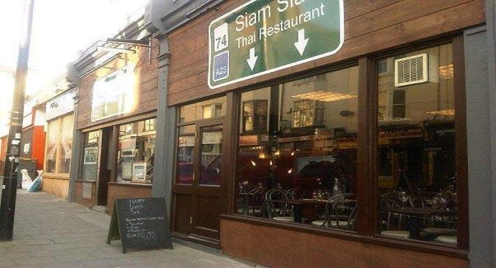Siam Siam Thai Brighton image 2
