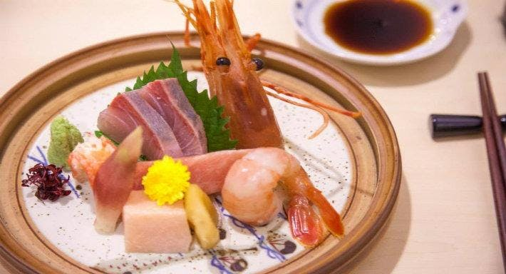 Shinzo Japanese Cuisine Singapore image 1