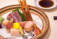 Shinzo Japanese Cuisine