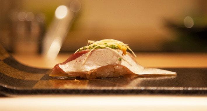 Shinzo Japanese Cuisine Singapore image 3