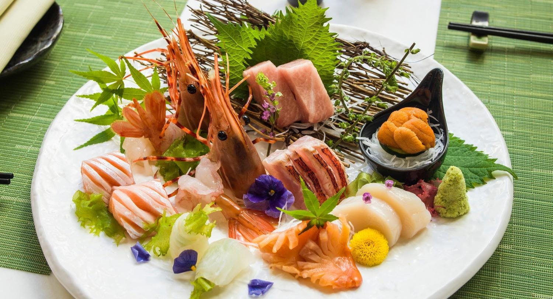 Restaurant & Bar Umami - Umami 日本餐廳