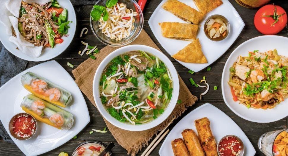 Sala Thai Restaurant Am Kaiserkai