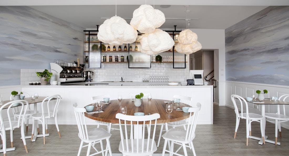 Photo of restaurant Benjamin's Kitchen in alphington, Melbourne