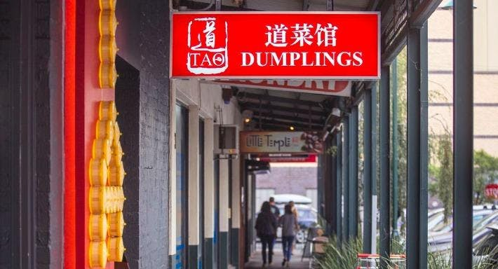 Tao Dumplings - Camberwell Melbourne image 3