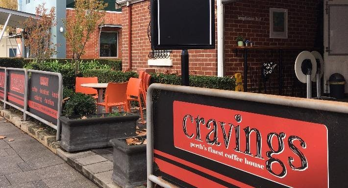 Cravings Cafe Perth image 5
