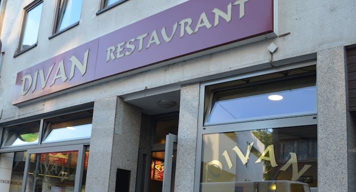 Divan restaurant in bonn zentrum for Divan restaurant