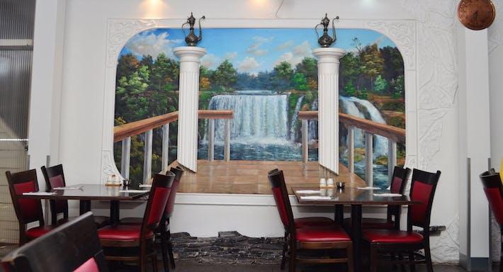 Divan restaurant bonn zentrum b lgesinde for Divan restaurant