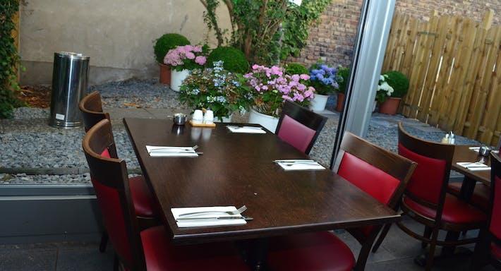 Divan restaurant in bonn zentrum reservieren for Divan restaurant