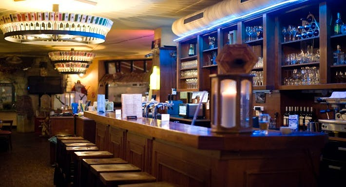 Pancho Villa Mexican Bar Restaurant Köln image 5