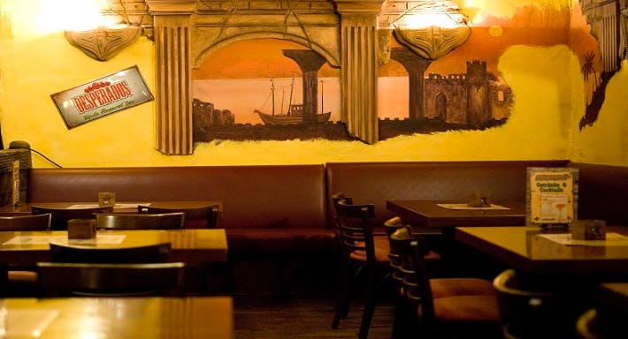 Pancho Villa Mexican Bar Restaurant Köln image 6