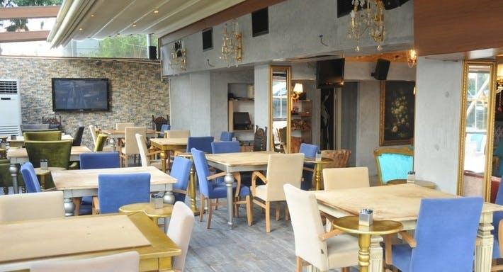 Balkon Cafe Etiler Yeşilyurt