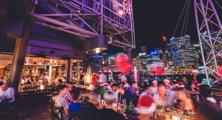 Criniti's - Darling Harbour Sydney image 3