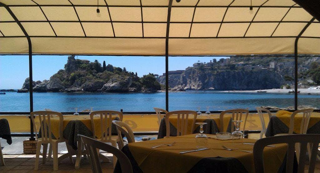 Ristorante Pizzichella Taormina image 1
