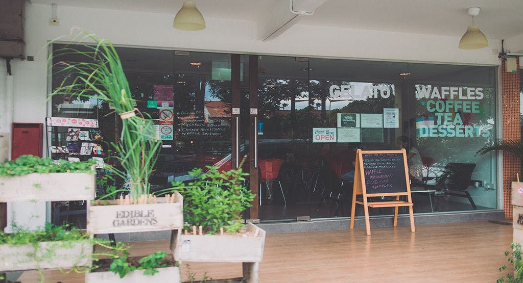 D'zerts Cafe Singapore image 1