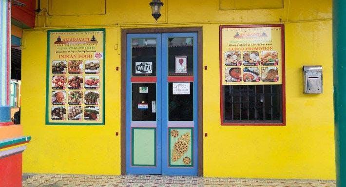Amaravati Restaurant Singapore image 2
