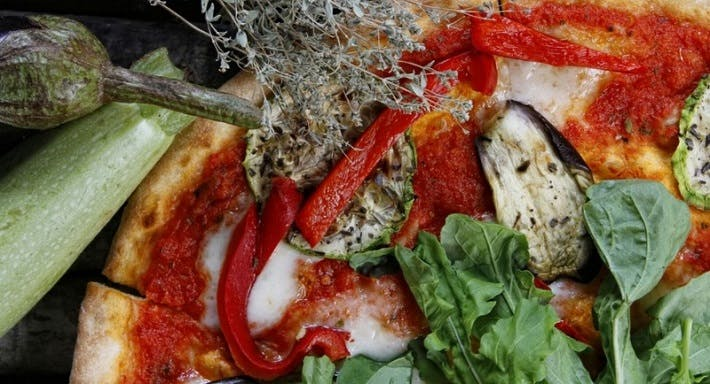 Una Pizza Istanbul image 3