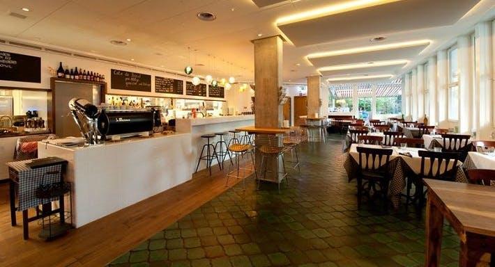 Allegro Pizzeria Zürich image 1