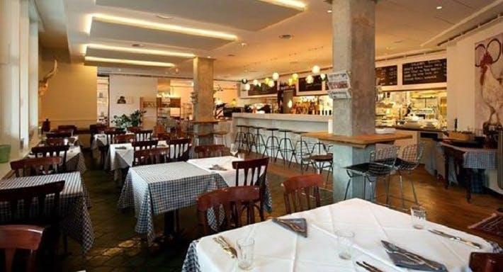 Allegro Pizzeria Zürich image 2