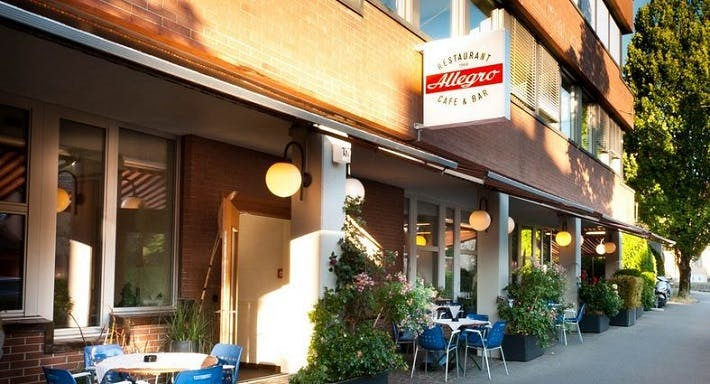 Allegro Pizzeria Zürich image 6