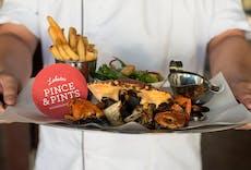 Pince & Pints - Duxton