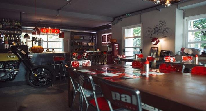Photo of restaurant Special Mr Martini in Borgo Roma, Verona