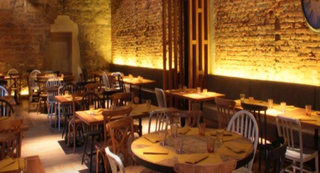 L'Anonimo - Pizzeria con Cucina Bergamo image 1