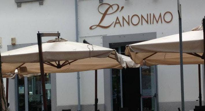 L'Anonimo - Pizzeria con Cucina